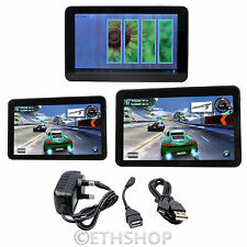 "New 7"" 9"" 10"" Capacitive Touch Screen Android Tablet PC Camera Wifi 3G Bluetooth"