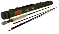 Flextec Streamtec Fly Rod for Stream River Fishing from £189.99 - Choose Size