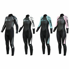 OSPREY OSX JUNIORS KIDS CHILDRENS FULL WETSUITS