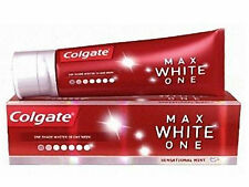 Colgate Max White One 75ML Available In a Pack of 1 , 3 & 12