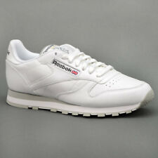 Reebok CLASSIC LEATHER Bianco mod. CL-WHITE