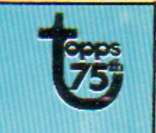 2014 TOPPS 75th ANNIVERSARY BUYBACK STAMP U PICK COMPLETE YOUR SET 1966-1975