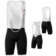 2014 Troy Lee Designs Mens Ace Lycra Padded Bib MTB Bike XC Enduro Short Black