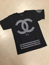 Exclusive Game COCO Tshirt BLK/BLK  - hudson outerwear, coke boys, karmaloop