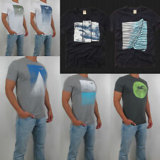 New Hollister By Abercrombie Men Boat Canyon TeeT-Shirt  All Size , Color NWT