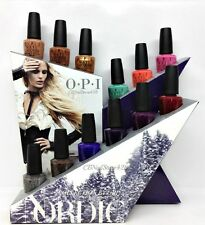 OPI Nail Lacquer- NORDIC Fall/Winter 2014 Collection - Pick Any Shade
