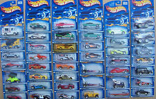 2001 Hot Wheels Choice Lot All Different With Variations #165To #180 Lot 3 of 3