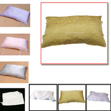 100% Silk Natural Fashion Soft Comfortable Pillow Case Cover Slip Gift 8 Colors