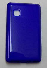 TPU SHINY GEL CASE SKIN COVER LG T375 T395 LG T 375 T 395  U Pick from 4 Colors