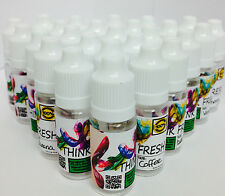 MULTI-SAVE  MUTLI PACKS BOTTLES E LIQUID CIG REFILL SHISHA HOOKAH JUICE FLAVOUR