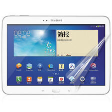 Ultra Clear LCD Screen Protector Film Guard For Samsung Galaxy Note/Tab Tablets