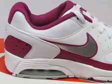 NIKE WOMENS AIR MAX FAZE TRAINERS - CODE: 476783 100 -  WHITE - UK SIZE 5.5