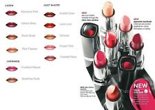 Avon Ultra Colour Lipstick with True Colour Technology - Various Shades - Sealed