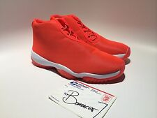 Nike Air Jordan Future Infrared 23/Infrared 23- White 656503 623 jordan future