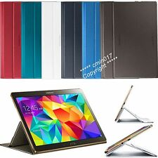 New Well-Designed Case BOOK Cover For Samsung Galaxy Tab S 10.5 T800 T805