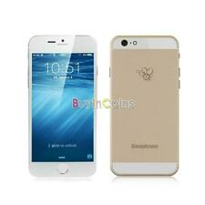 "4.7"" Goophone Quad Core Android 4.2 MTK6582 8GB ROM 13MP Rear Smartphone"