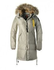 Parajumpers Women's LongBear Jacket, Sand (550)  - NEW