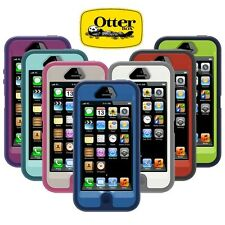 New Original OtterBox Defender Series Case - Apple iPhone 5/5S Retail Packaging