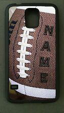 FOOTBALL SPORTS FAN Black CELL PHONE CASE for APPLE iPhone Samsung Galaxy Cover