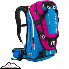 Ortovox Tour 30+7 Women's ABS Avalanche Airbag Backpack Safety Balloon Pack