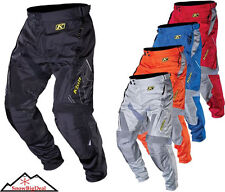 Klim Dakar ITB In-The-Boot Motorcycle Pants Mens Enduro MX MC Dirt Bike Pant