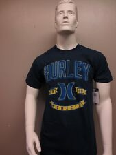 Hurley Mens Checking T-Shirt MTS0010380