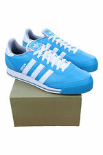 G98042 ADIDAS BLUE/WHT/MID GREY MEN ORION 2