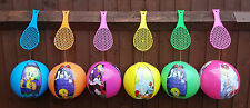 KIDS LOONEY TUNES BAT AND INFLATABLE BALL FOR CHILDREN PARTY BAG BUGS BUNNY
