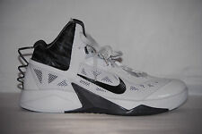 Nike Zoom Hyperfuse 2013 Men's basketball sneakers 615896 004 Multiple sizes