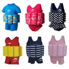 Baby Child Float Suit Swimmsuit Konfidence Suit with Floats swimming costume NEW