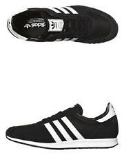 New Adidas Originals Men's Adistar Racer Shoe Men's Shoes Black