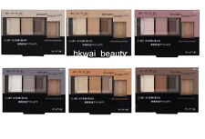Kanebo Japan Kate Fake Shade Powder Eyeshadow Eye Brown Shadow Eyes 6 Color