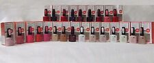 CND Creative Nail SHELLAC Soak Off Gel Polish Assorted Colors .25oz/7.3mL