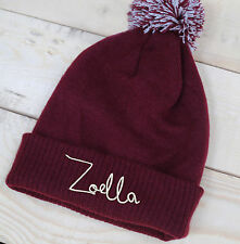 Zoella blog Beanie Hat youtube beauty fashion viral alfie just say yes H102