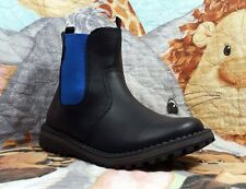 $80.New UMI Kid Boys Hagen Boot LEATHER SNOW SIZE 8,9,10,11,1,2.FREE SHIPPING