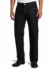 NWT Men's Levi Strauss Jeans 559 Relaxed Straight Tumbled Rigid Pants
