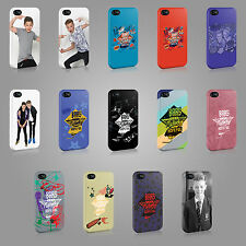BARS AND MELODY BAM LEONDRE CHARLIE CASE COVER FOR iPHONE SAMSUNG OR LG MUSIC