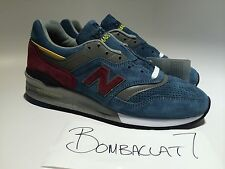 New Balance 997DTE Connoisseur Painters Made in USA NB 997DTE