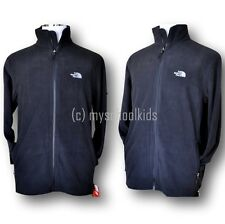 NWT THE NORTH FACE MEN'S CONTRAIL FULL ZIP FLEECE JACKET, ORIG $70.00