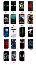 How to Train Your Dragon 2 PVC Phone Case 54 Types For iPhone&Samsung Free SH