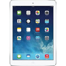 Apple iPad Air 32GB, Wi-Fi, Black with Space Gray or Silver White NEWEST VERSION