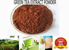 Green Tea Extract - Pure Powder.Weight loss-95% Polyphenols 50% EGCG Weight loss