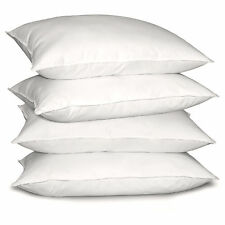 High Quality US Made Medium Firm Pillows - Standard Queen and King Sizes!