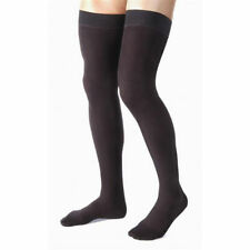 Jobst forMen Mens Compression Thigh High Socks 30-40 mmhg Supports Therapeutic