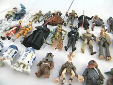 MODERN STAR WARS FIGURES - MOD 27