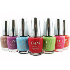 OPI INFINITE SHINE - GEL EFFECTS Nail Polish Lacquer - PICK YOUR COLOR 0.5oz NEW
