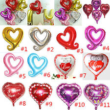 1Pcs Beauty Birthday Party Xmas Decoration Supplies Foil Helium Balloon
