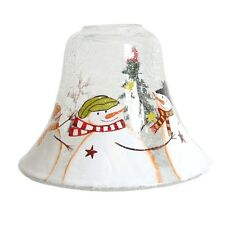 Village Candles Accessories Large Jar Candle Plate  Lamp Shade various colours