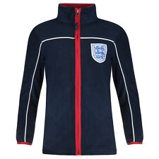 Boys Navy England Winter Fleece 7 Years - 14 Years