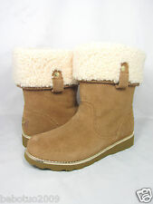 NEW KIDS GIRLS WOMEN UGG AUSTRALIA BOOT CALLIE CHESTNUT 1005123K ORIGINAL